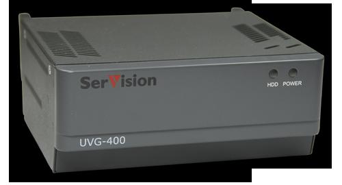 UVG400